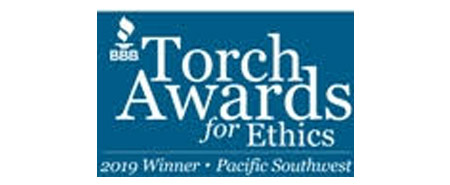 Torch Award Dark